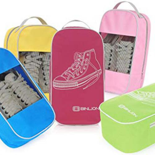Binlion鞋子收納袋  Binlion Shoes Pouch