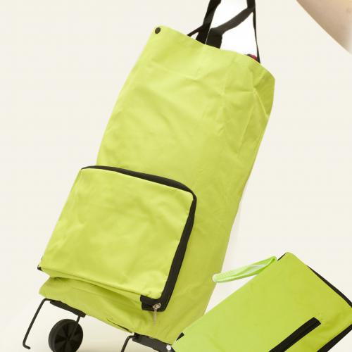 拖輪包折疊購物車 Collapsible Trolley Bags