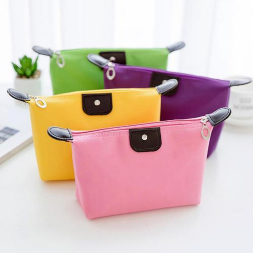韓國迷你化妝包 Korean Mini Cosmetic Bag