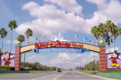 8 Days Orlando Florida Christmas Bus Tour